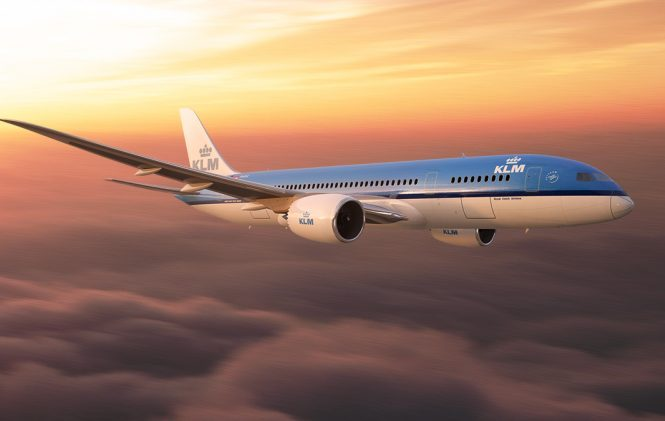 Goedkope vliegtickets met American Express Flying Blue Gold creditcard