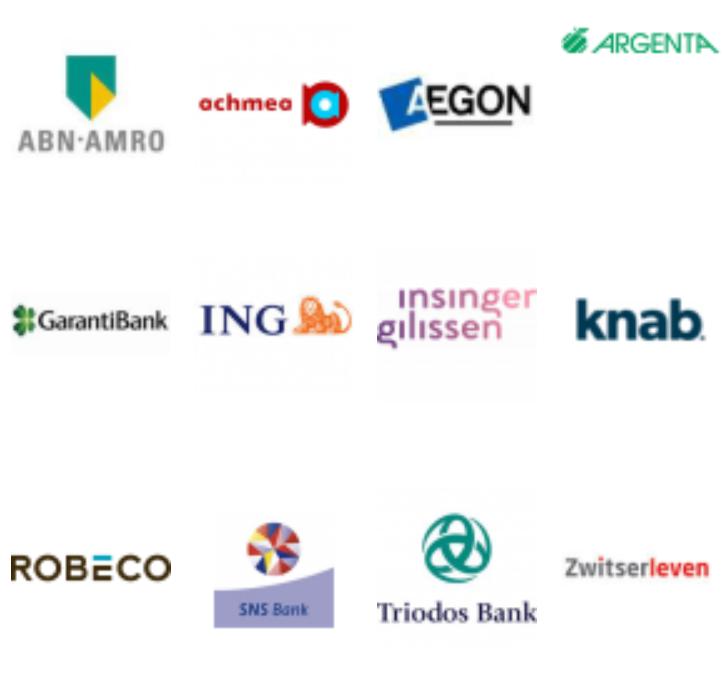 Slapende tegoeden deelnemende banken (1)