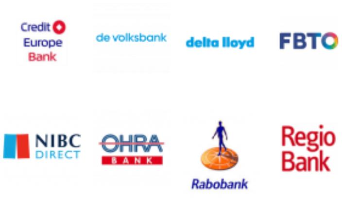Slapende tegoeden deelnemende banken (2)
